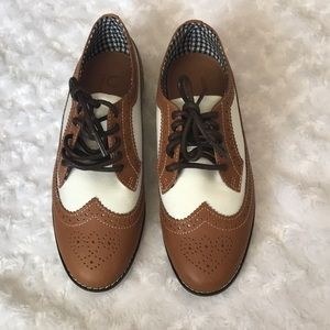 Fred Perry shoes size 5.5